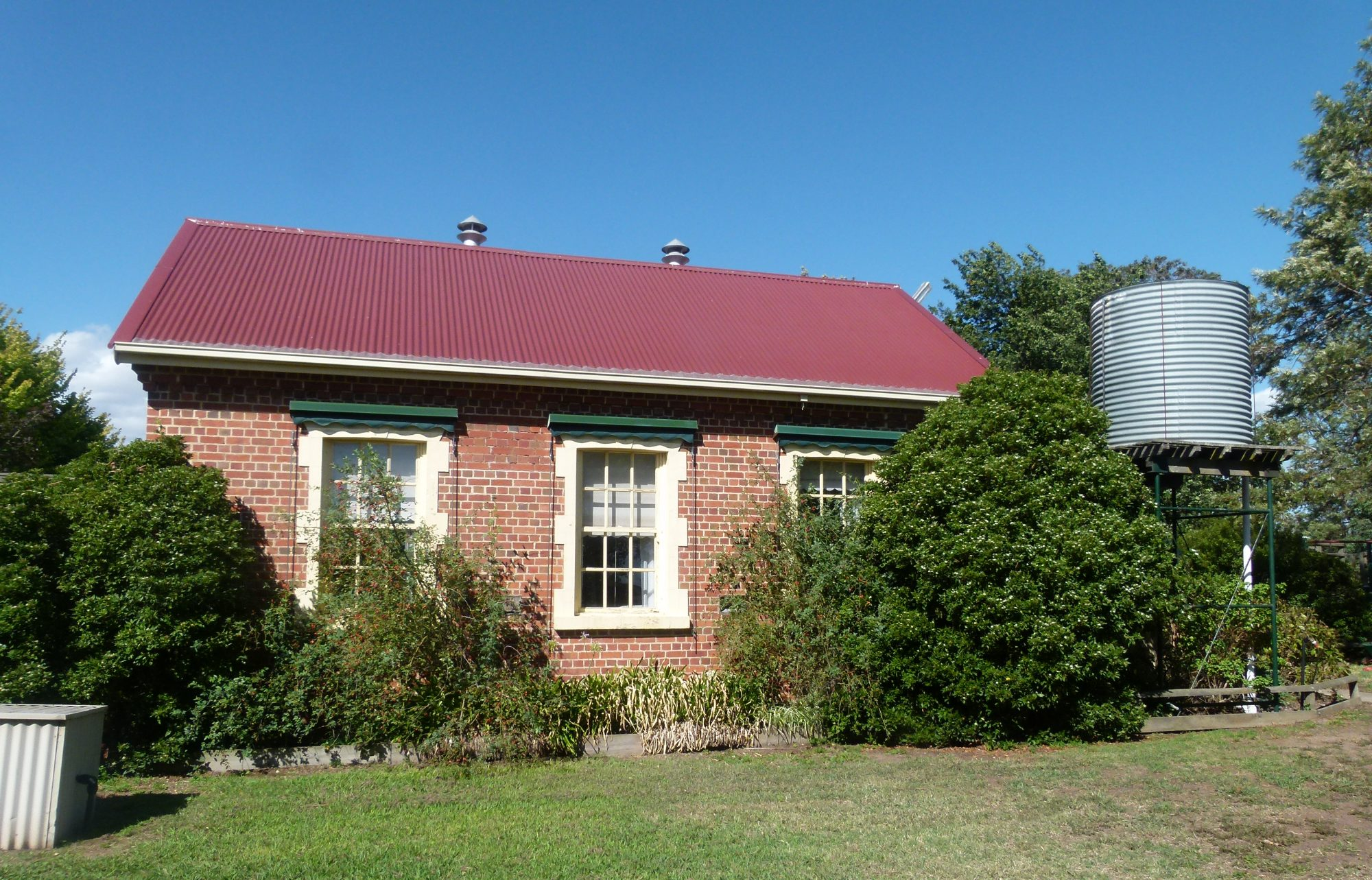 Bundalaguah Primary School